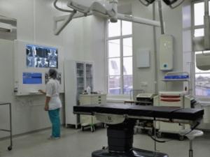 Практический курс по малоинвазивной хирургии «Новые технологии в детской урологии-андрологии»