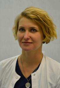 Соловьева Мария Олеговна, бариатрический хирург